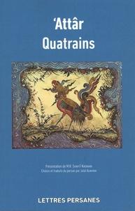 'Attar - Quatrains.
