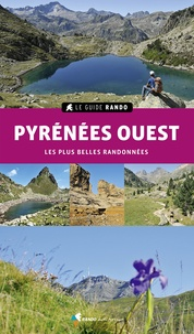 & fabok jay Collectif - Guide rando Pyrénées Ouest - Guiderandopyreneesouest.