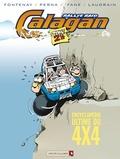 'Fane et Jean-Pierre Fontenay - Calagan - Rally raid T2,5 : Encyclopédie Ultime du 4x4.