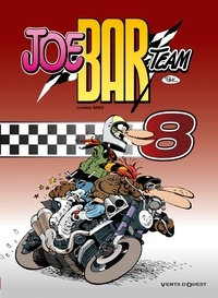 'Fane et  Bar2 - Joe Bar Team Tome 8 : .