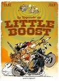 'Fane et  Juan - La Légende de Little Boost.