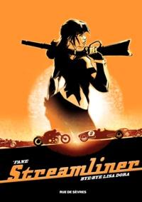 'Fane - Streamliner Tome 1 : Bye-bye Lisa Dora.
