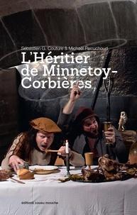 & perruchoud Couture - L'héritier de Minetoy-Corbières.