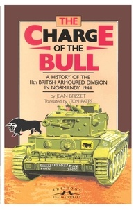 & t. bate j. Brisset - Charge of the Bull.