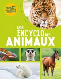 Mon encyclo des animaux -  1, 2, 3 soleil ! |