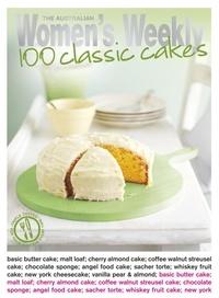 100 Classic Cakes.