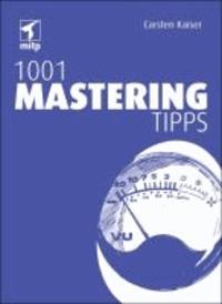 1001 Mastering Tipps.