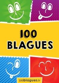 100blagues.fr - 100 blagues - Un moment de pure rigolade !.