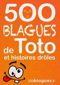 100blagues.fr - 500 blagues de Toto et histoires drôles - Un moment de pure rigolade !.