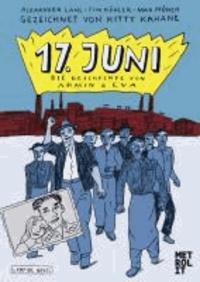 17. Juni - Die Geschichte von Armin und Eva.