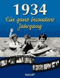 1934. Ein ganz besonderer Jahrgang - zum 80. Geburtstag.