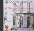 Martine Renard et Marc Renard - Le Cours Morvan - 20 ans de photographies de classes de 1981 à 2001, CD-ROM.