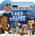 20th Century Fox - L'Age de glace : Les Lois de l'Univers - Avec un feutre effaçable.