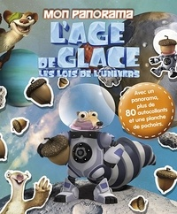 20th Century Fox - Mon panorama L'Age de glace : Les Lois de l'Univers.