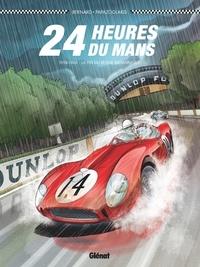 Denis Bernard - 24 Heures du Mans - 1958-1960 - Les Années rouges.