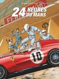 Denis Bernard - 24 heures du Mans - 1961-1963.