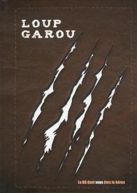 2D et  Moon - Loup Garou.
