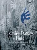 30 Klavier-Features für Links - von leicht bis ganz schön schwierig.