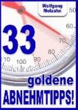 33 goldene Abnehmtipps! - sls® - satt-lecker-sportlich und nachhaltig schlank!.