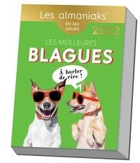 365 Editions - Almaniak Les meilleures blagues 2022.