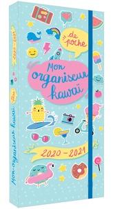 365 Editions - Mon organiseur de poche Kawaï.