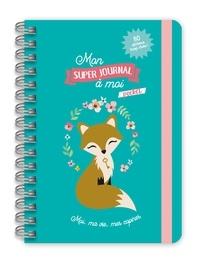 365 Editions - Mon super journal à moi Pocket 2020-2021.