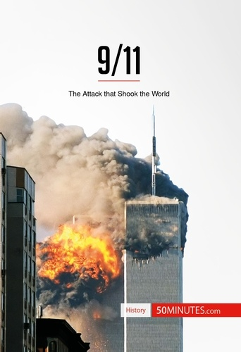 50 minutes - 9/11 - The Attack that Shook the World.