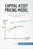 50Minuten.de - Capital Asset Pricing Model - Modell zur Bewertung von Wertpapieren.
