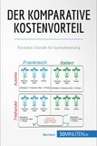 50Minuten.de - Der komparative Kostenvorteil - Ricardos Gründe für Spezialisierung.