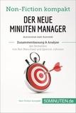 50Minuten.de - Der neue Minuten Manager. Zusammenfassung & Analyse des Bestsellers von Ken Blanchard und Spencer Johnson - Autonomie statt Autorität.