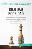 50Minuten.de - Rich Dad Poor Dad. Zusammenfassung & Analyse des Bestsellers von Robert T. Kiyosaki - Finanz-Nachhilfe vom Multimillionär.