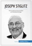50Minuten - Joseph Stiglitz - Wirtschaftswissenschaftler und Nobelpreisträger.