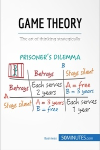50MINUTES.COM - Game Theory - The art of thinking strategically.