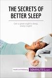 50MINUTES.COM - The Secrets of Better Sleep - Get a great night's sleep, every night!.