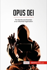 50MINUTES - Opus Dei - The Secrets and Scandals of an Influential Organisation.