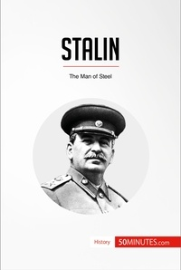50MINUTES - Stalin - The Man of Steel.