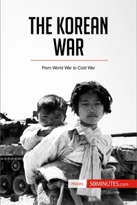 50MINUTES - The Korean War - From World War to Cold War.