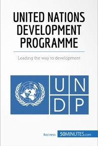 50MINUTES - United Nations Development Programme - Leading the way to development.