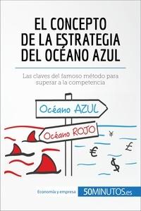 50Minutos - El concepto de la estrategia del océano azul - Las claves del famoso método para superar a la competencia.