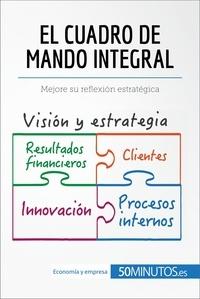 50Minutos - El cuadro de mando integral - Mejore su reflexión estratégica.