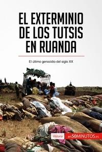 50Minutos - El exterminio de los tutsis en Ruanda - El último genocidio del siglo XX.