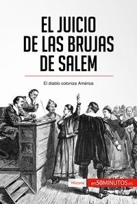 50Minutos - El juicio de las brujas de Salem - El diablo coloniza América.