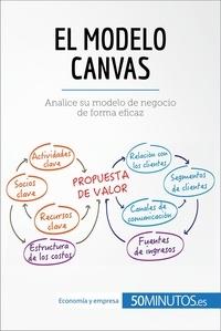 50Minutos - El modelo Canvas - Analice su modelo de negocio de forma eficaz.