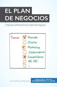 50Minutos - El plan de negocios - Cómo crear un plan óptimo para su empresa.