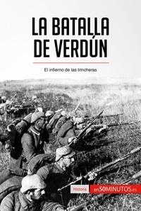 50Minutos - La batalla de Verdún - El infierno de las trincheras.