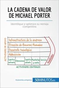 50Minutos - La cadena de valor de Michael Porter - Identifique y optimice su ventaja competitiva.