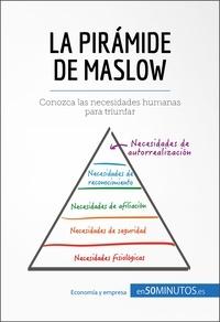 50Minutos - La pirámide de Maslow - Conozca las necesidades humanas para triunfar.