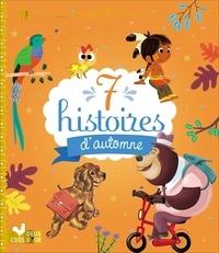 Collectif - 7 histoires d'automne.