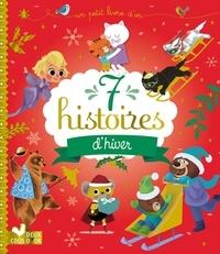 Collectif - 7 histoires d'hiver.
