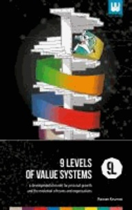 9 Levels of Value Systems - a developmental model for personal growth and the evolution of teams and organisations.